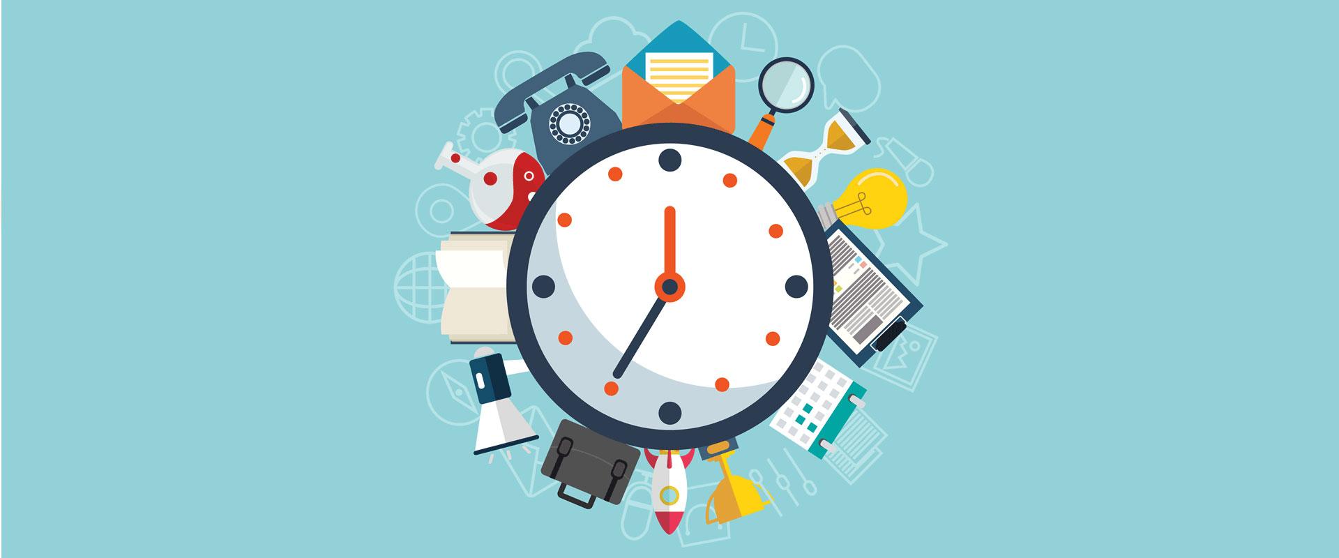 Gestione del tempo e delle riunioni