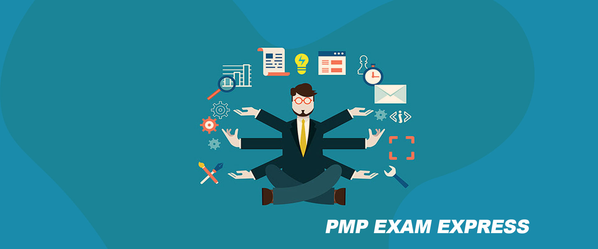 PMP Exam Express: Certification Preparation
